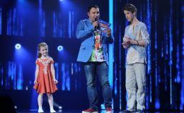 На втором полуфинале «Україна має талант. Діти» выступят KADNAY