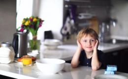ТОП-5 лучших школьных завтраков для ребенка