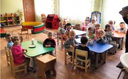 Дитячі садочки в Києві: адреси, спеціалізація, телефони. Солом'янський район