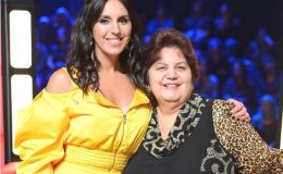 Украинские звезды трогательно поздравили своих мам с Днем матери