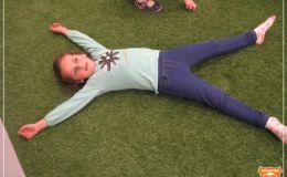5 причин отказаться от планшета и отправить ребенка на детский фитнес
