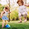 Детский день рождения на природе: 9 идей для праздника