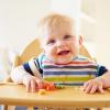 Доктор Комаровский рассказал, каким должен быть рацион ребенка после года
