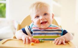 Чем нельзя кормить ребенка до 3 лет: топ-10 запрещенных продуктов