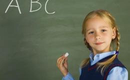 Что поможет малышу хорошо учиться и чувствовать себя комфортно в школе?