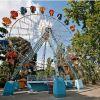 Лучшие парки аттракционов в Киеве: вперед, за активным весельем