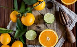 Вкусная апельсиновая диета: как быстро похудеть этой зимой