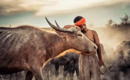 Такие разные культуры: фотопроект о детях из разных уголков мира