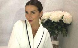 Я не мать-одиночка: Анна Седокова выходит замуж за отца своего третьего ребенка