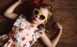 Доктор Комаровский: как укрепить детские волосы?