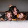 Как ответить на непростые детские вопросы — 10 спасительных подсказок
