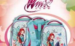 Первый раз в первый класс: принимайте участие в конкурсе и получите стильный рюкзак!
