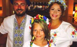 Дочь Елены Кравец кардинально сменила цвет волос