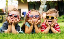 Нужен ли ребенку солнцезащитный крем?