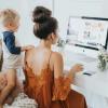 9 фраз, которые лучше не говорить маме-фрилансеру