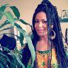 Я счастлива: Гайтана показала беременный животик