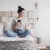 8 приложений на смартфон, которые облегчат жизнь молодой маме