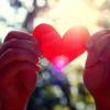 День Святого Валентина. Романтические смс поздравления