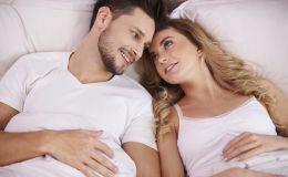 Ученые определили оптимальное количество секса для счастья