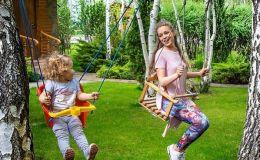 Яна Соломко показала двухлетнюю дочку — свою копию