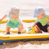 5 летних болезней: чем опасны для ребенка голуби, песочница и клубника