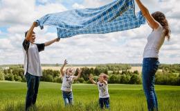 10 причин посетить Фестиваль-открытие Года языков всей семьей