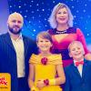 Родители Дианы Козакевич рассказали всю правду о победе дочери