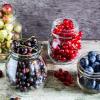 Черная, белая, красная: 5 полезных свойств смородины, о которых вы не знали
