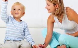 Учимся играя: 9 игр для развития зрительной и слуховой системы ребенка