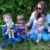 Как собраться на отдых с тремя детьми: откровения многодетной мамы