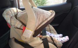 Путешествие с ребенком в автомобиле: что взять и как развлекать малыша? Советы от украинской мамы