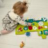 5 простых игр для развития ребенка из подручных средств