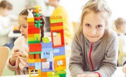 В Киеве откроется школа, где дети сами будут выбирать, что учить и когда