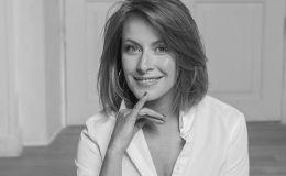 Елена Кравец: секреты молодости и красоты многодетной мамы