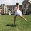 На кого похожи? 33-летняя Оля Полякова показала своих дочерей