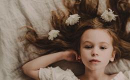 Загадки для детей. Учим части тела: 15 простых стишков с ответами