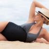 Как выбрать купальник для беременной: 10 подсказок будущим мамам