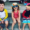 7 подвижных игр для детей, чтобы выучить английский летом