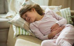 Отравление у ребенка: когда обязательно нужен врач