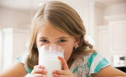 Молочные истории или Молоко и дети