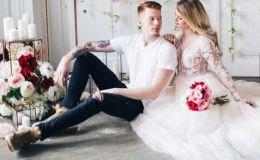 Внук Аллы Пугачевой женился на 20-летней модели: первые фото свадьбы