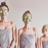 5 летних масок из кабачков для любого типа кожи