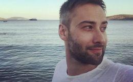 Дмитрий Шепелев показал, как отдыхает с 4-летним сыном Жанны Фриске
