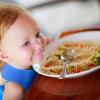 Детское питание: 15 рецептов вкусных блюд для детей от 8 месяцев до 2 лет