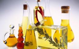 Растительные масла в прикорме: какие и когда вводить