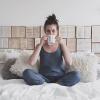 Источники сил для уставшей мамы: тело, разум, эмоции, душа