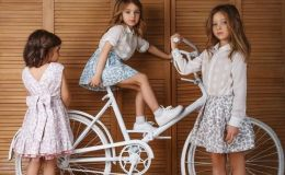 Made in Ukraine: топ-5 производителей детской обуви