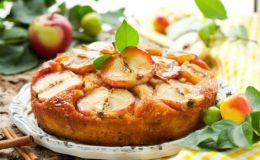 10 рецептов из яблок — готовимся к Спасу