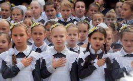 В Киеве разрешат не носить школьную форму