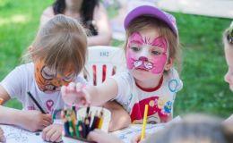 В Киеве пройдет 7-й Семейный фестиваль Family Day
